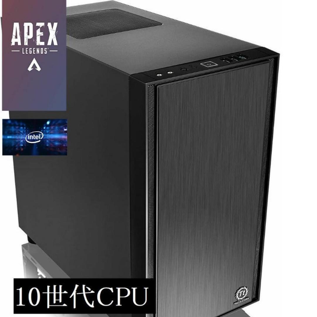 ゲーミング pc apex