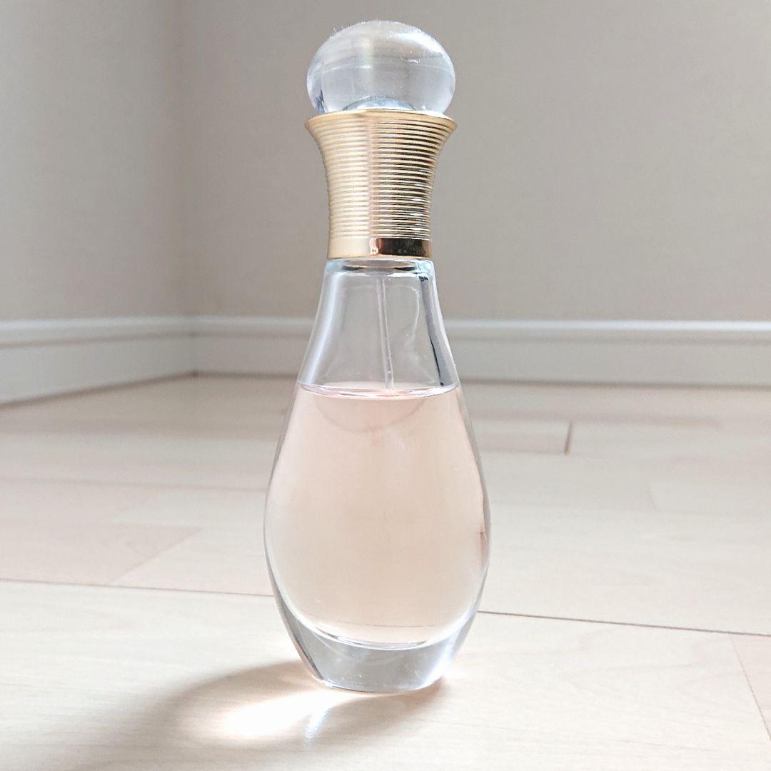brand new 2869f ab2e4 Dior ディオール ジャドールヘアミスト(¥ 3,100) - メルカリ スマホでかんたん フリマアプリ