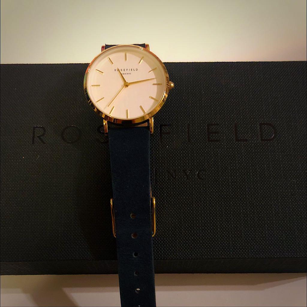 buy online 6711e bb349 ROSEFIELD 時計