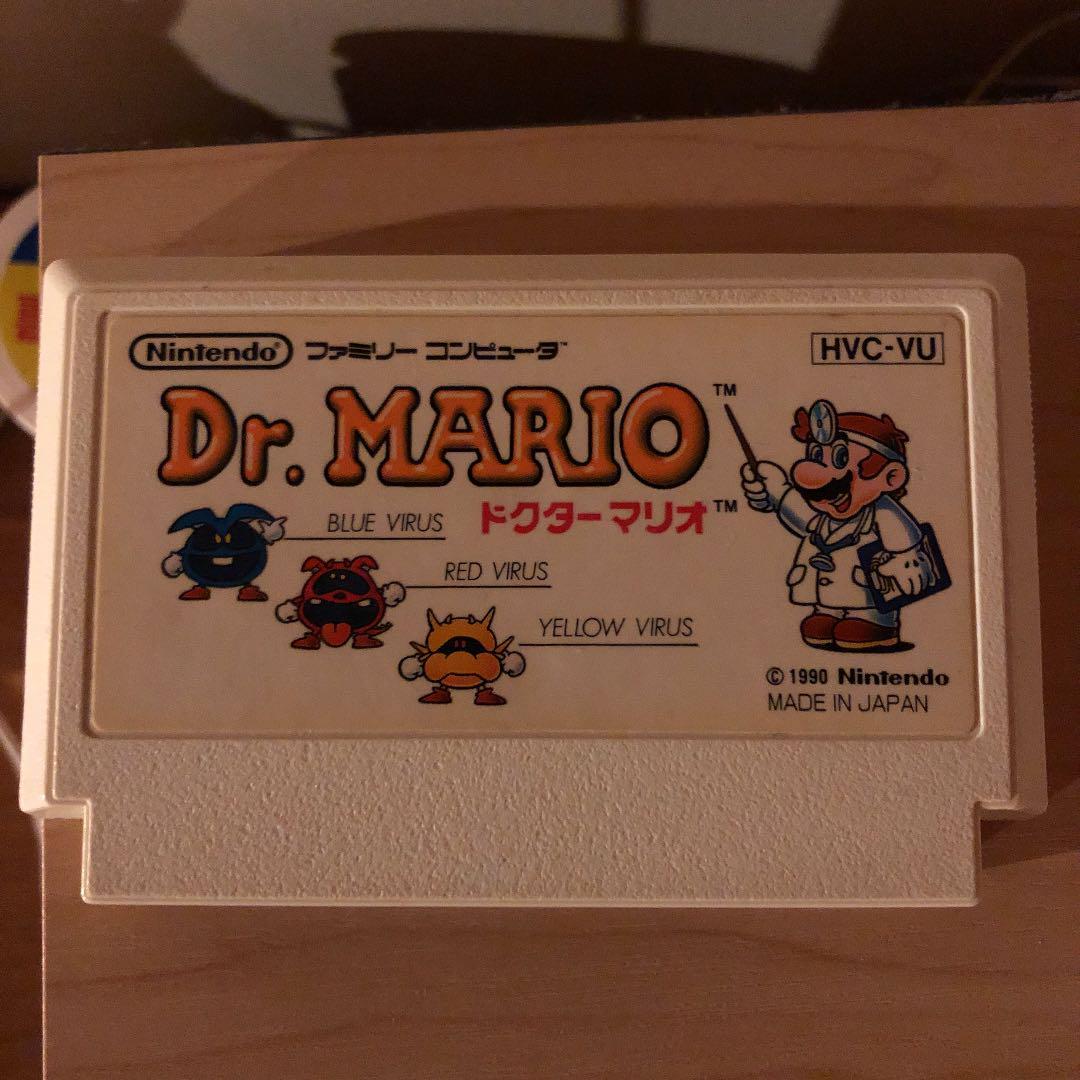 ドクター マリオ 300