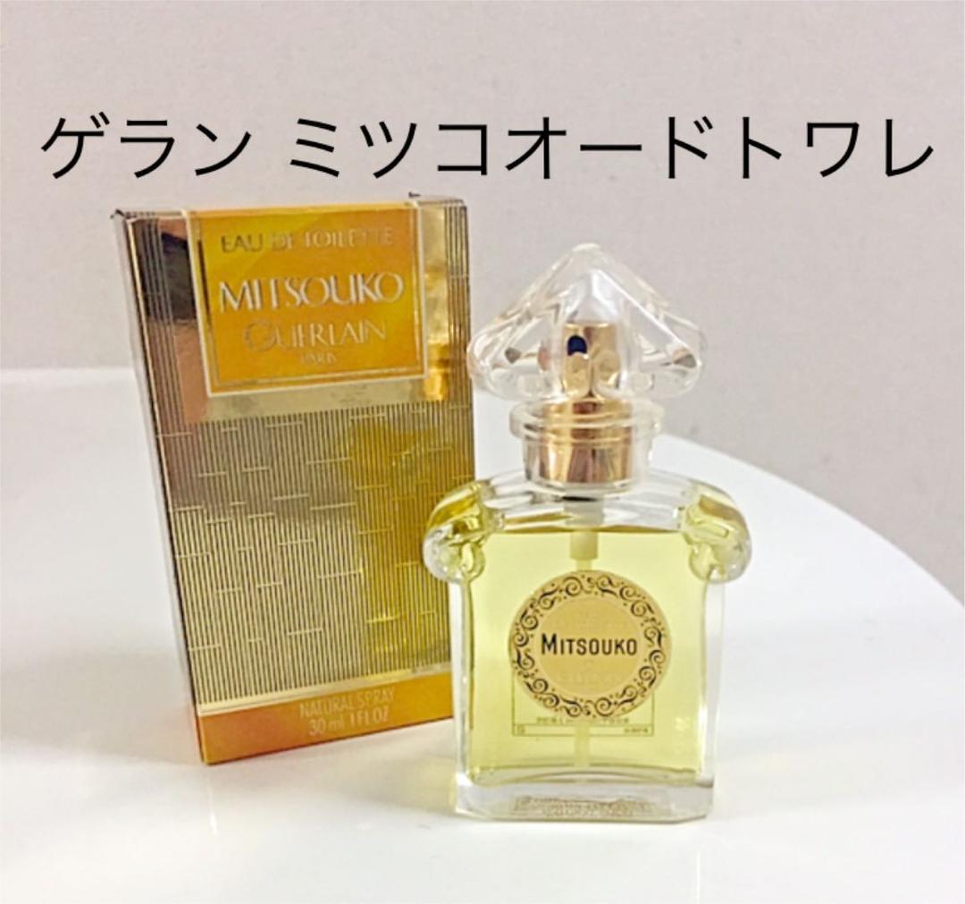 コード 香水