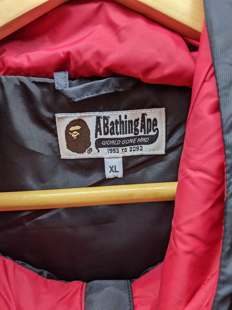 A bathing ape タグ付き!