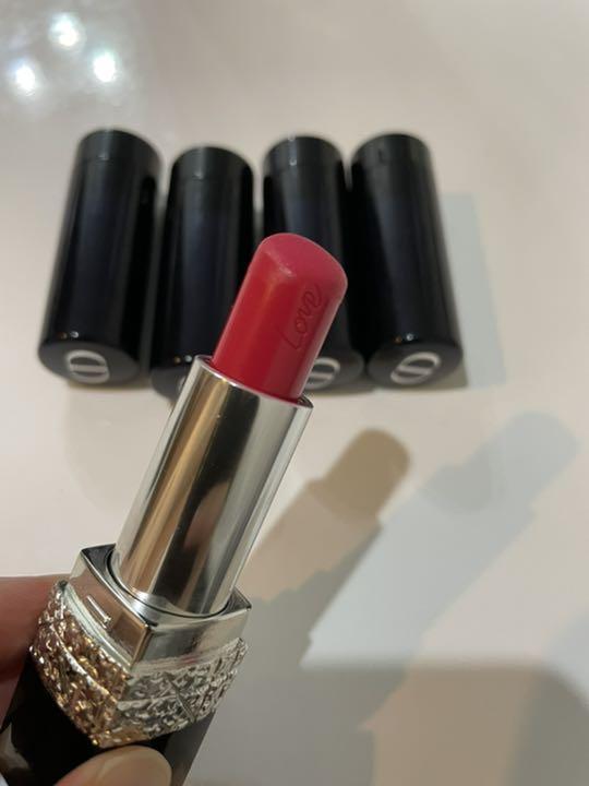 wholesale dealer 0b78d a3dfc Dior♡ミッドナイト ウィッシュ♡X'mas(¥4,200) - メルカリ スマホでかんたん フリマアプリ