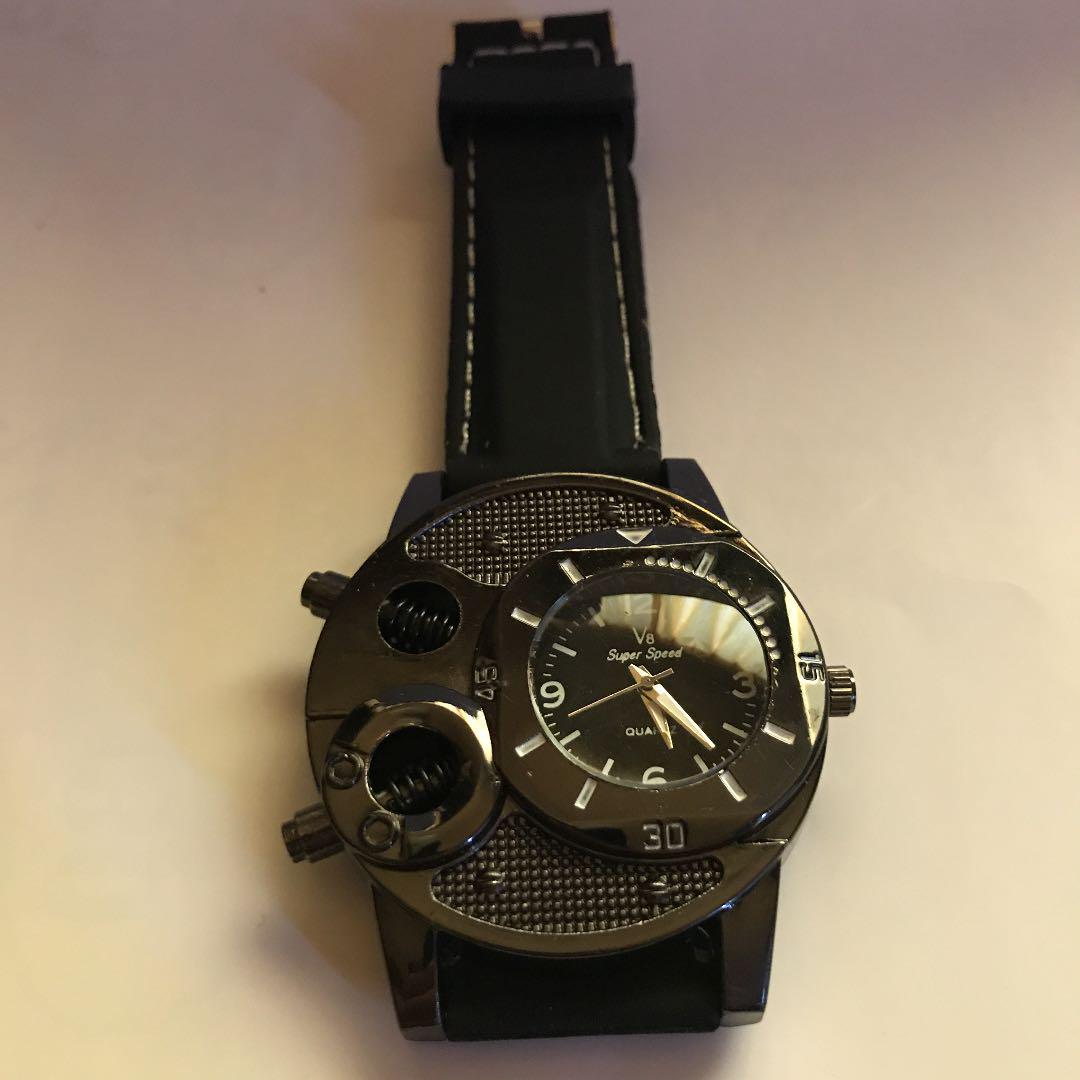 オシャレ な 時計