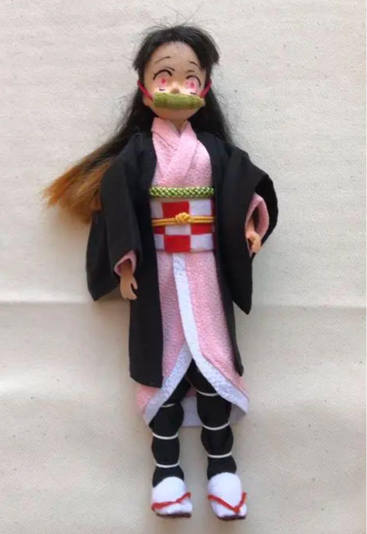 ねずこ 人形