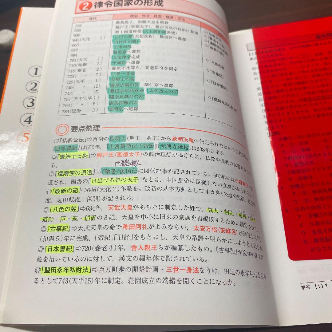 メルカリ - 分野別日本史問題集 5 史料 【参考書】 (¥300) 中古や未 ...