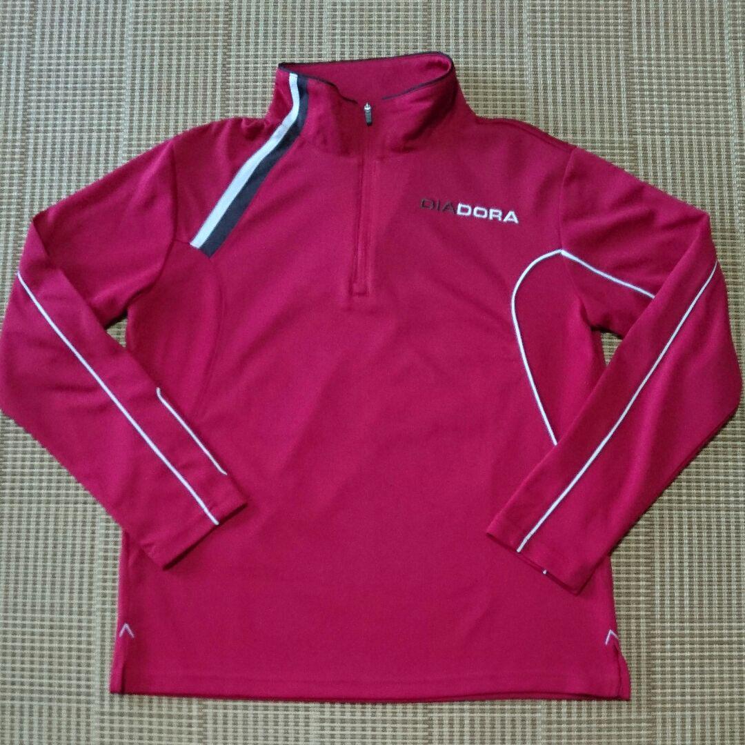 4af129b961dbb メルカリ - ドキンちゃん ディアドラ テニスシャツ長袖 【ウェア】 (¥999 ...