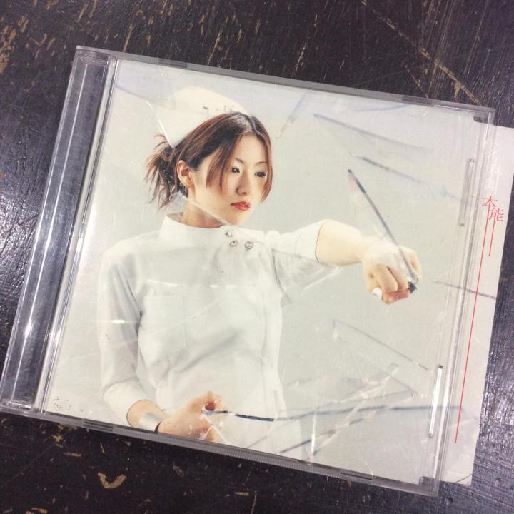 椎名林檎/本能/椎名林檎(¥700) , メルカリ スマホでかんたん フリマアプリ