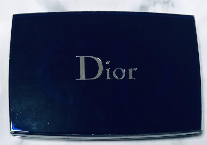 new product 07853 1b48f Dior ファンデーション ケースのみ(¥500) - メルカリ スマホでかんたん フリマアプリ