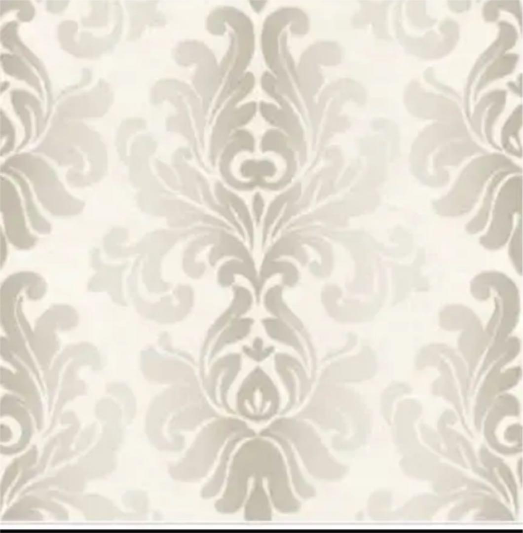 メルカリ 新品 ウォルパ Walpa 壁紙1ロール 型紙 パターン 3 000 中古や未使用のフリマ