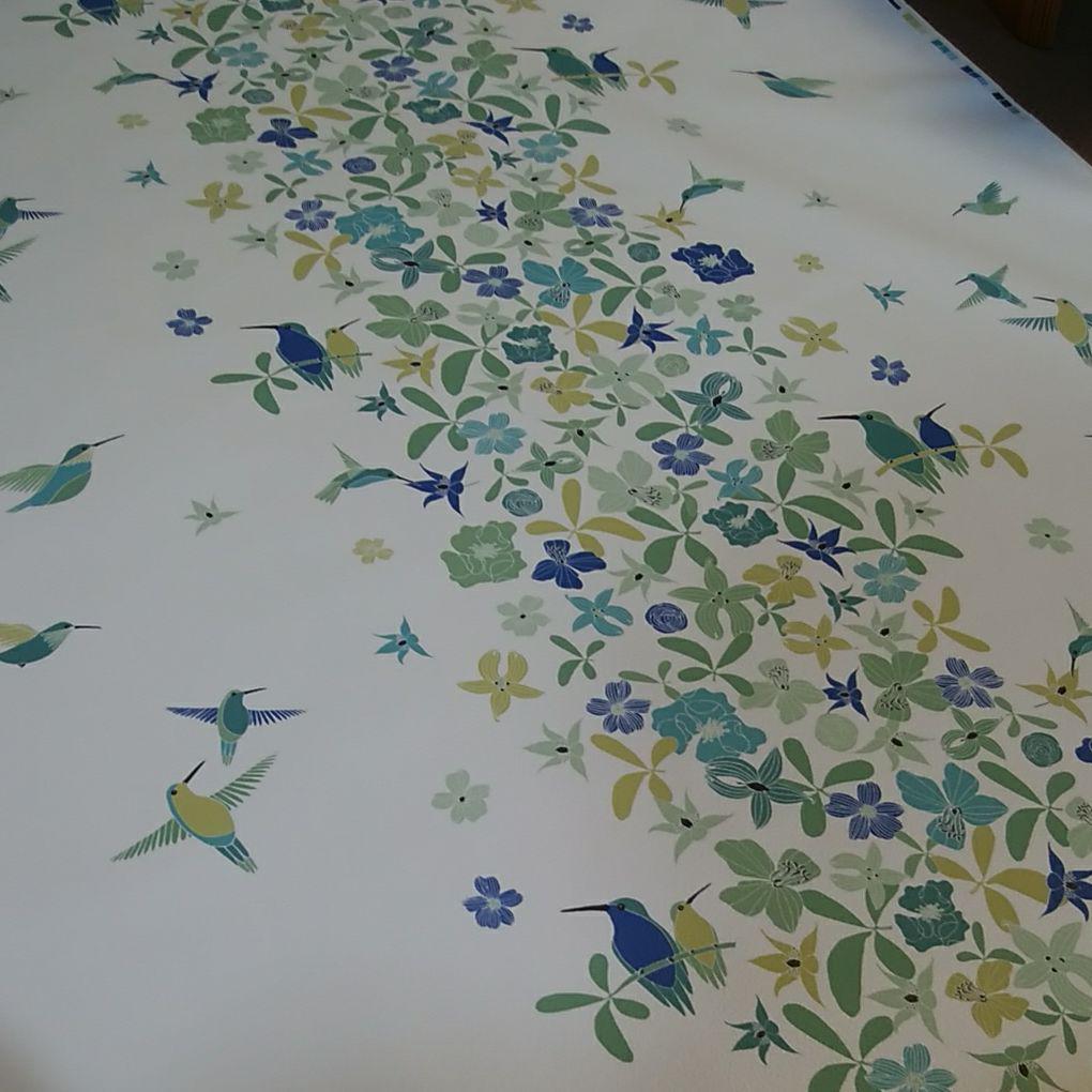 メルカリ 壁紙 可愛い鳥の柄 インテリア 住まい 小物 2 500