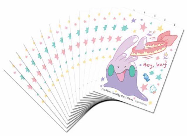 海外ポケモンセンター限定 ポケモンカード デッキシールド ヌメラだもの ヌメラ(¥2,499) , メルカリ スマホでかんたん フリマアプリ