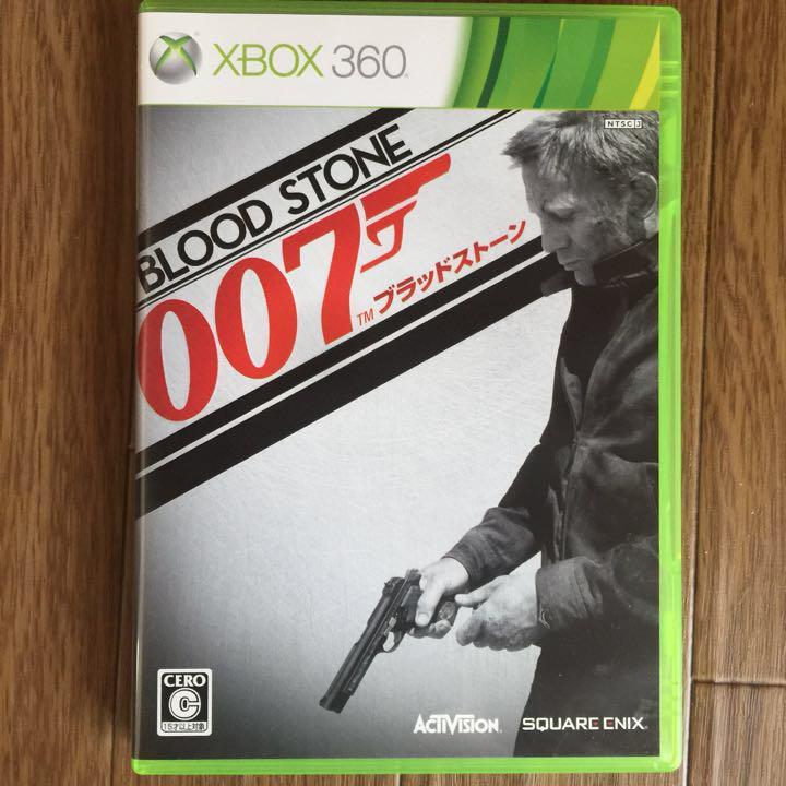 メルカリ - 《 致 》XBOX360 007...