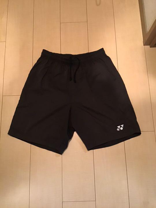 16b9978ea1b4f メルカリ - YONEX ヨネックス テニス用ハーフパンツ 【ウェア】 (¥800 ...
