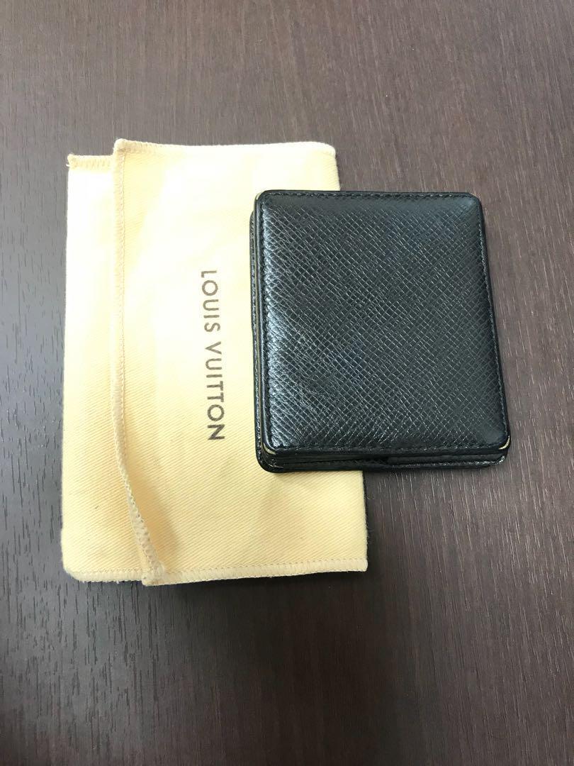 premium selection 50c8d 3c079 LOUIS VUITTON ビトン 小銭入れ タイガ ブラック 黒(¥ 7,000) - メルカリ スマホでかんたん フリマアプリ