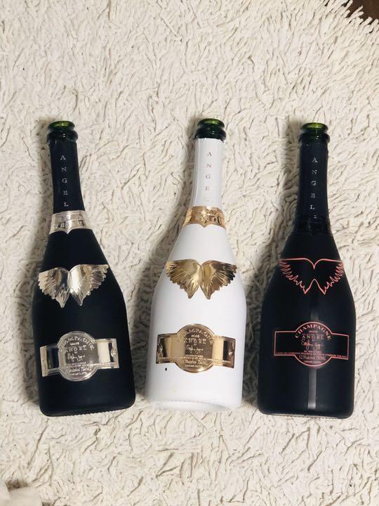 エンジェル シャンパン