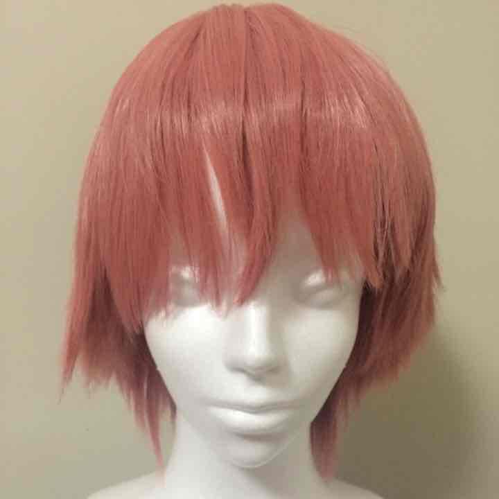 クラッセ製ピンクショートウィッグ(¥1,700) , メルカリ スマホでかんたん フリマアプリ
