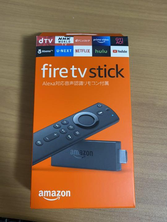 Tv スティック ファイヤー アマゾン 「Fire TV