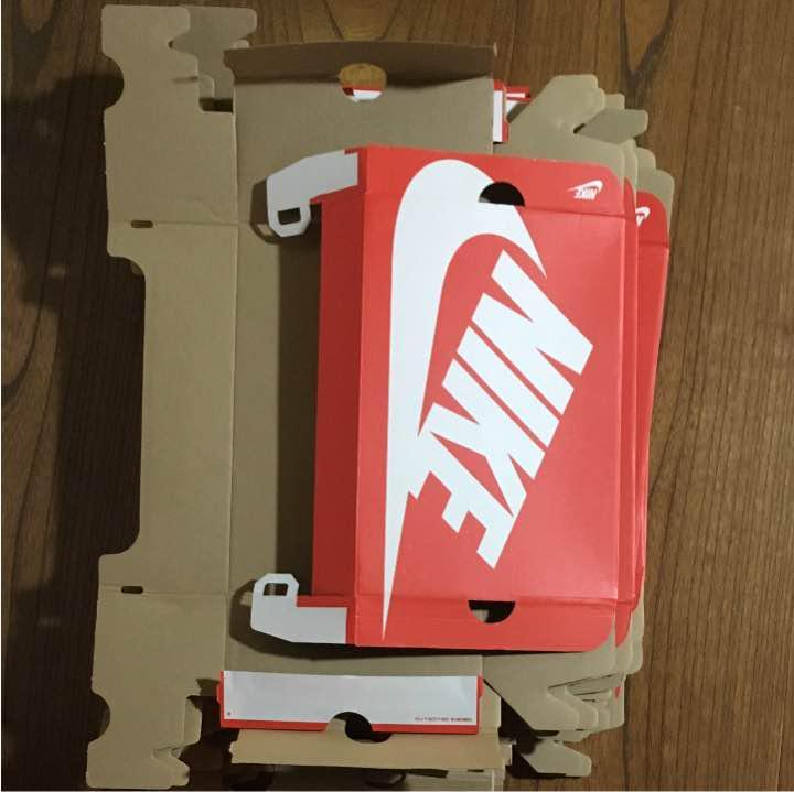 ナイキ 靴空箱 赤色 20点セット NIKE シューズ 靴箱 梱包 工作(¥2,000) , メルカリ スマホでかんたん フリマアプリ