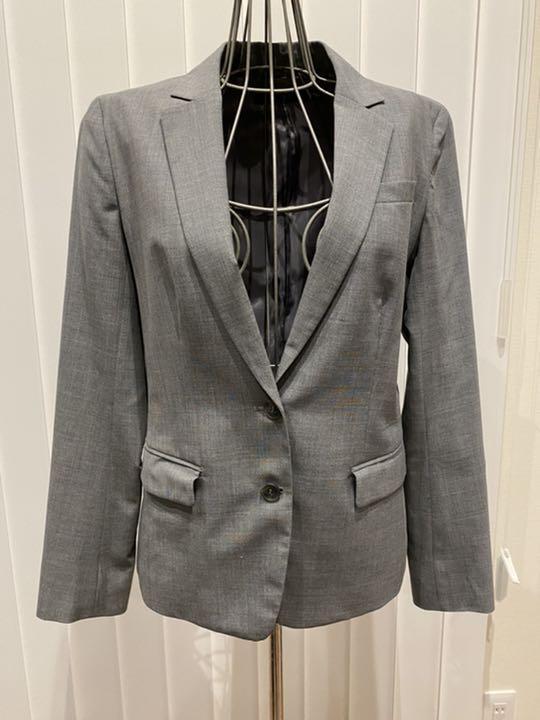 レディース ユニクロ スーツ