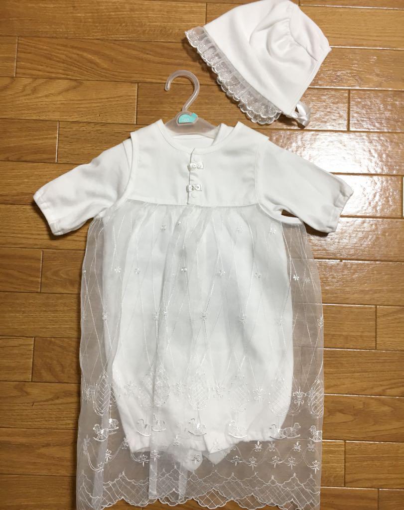 db90cc6089958 メルカリ - 赤ちゃん本舗 セレモニードレス 男の子 女の子 50〜60 ...