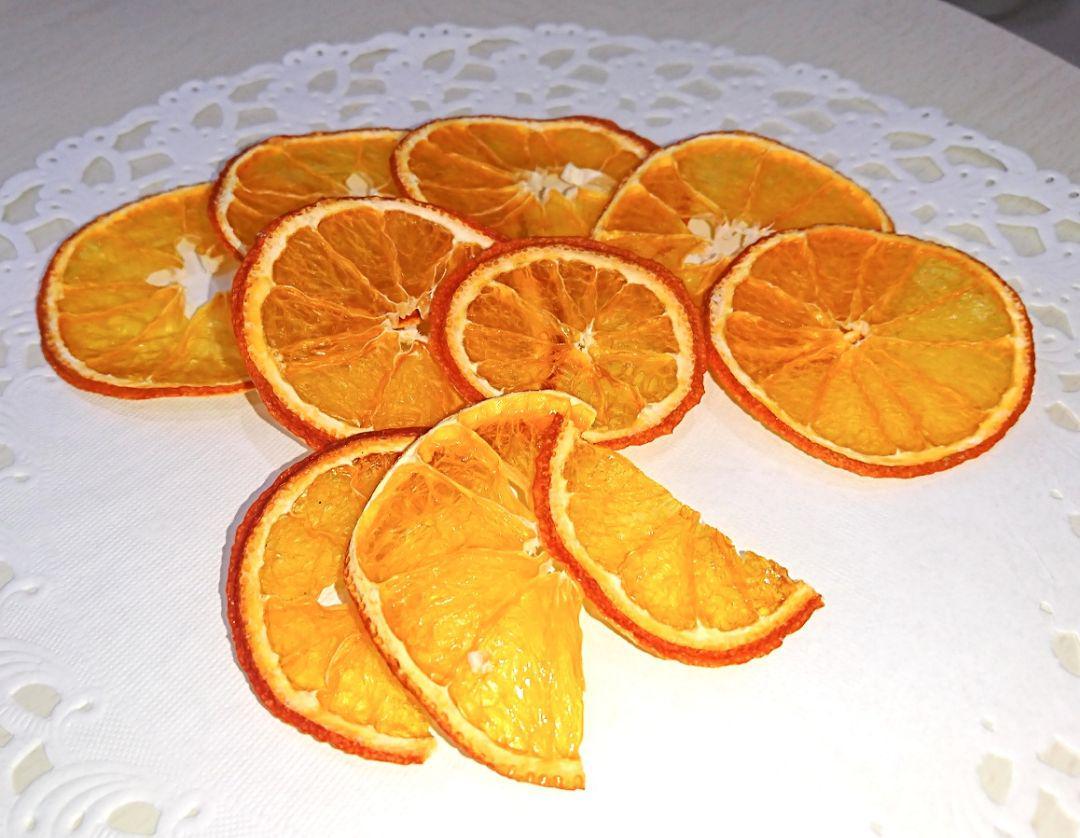 ドライ フルーツ オレンジ