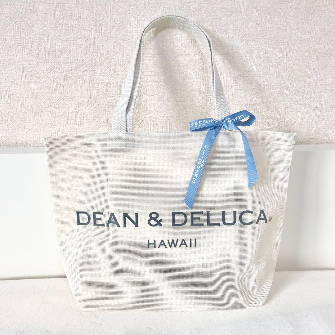 実業家 出発する そのような Dean Deluca メッシュ バッグ Aimu Academy Jp