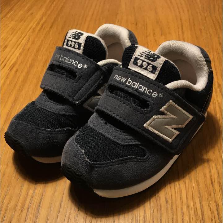 107be838d6835 メルカリ - 【new balance】ニューバランス 996 ネイビー 14.5 キッズ ...