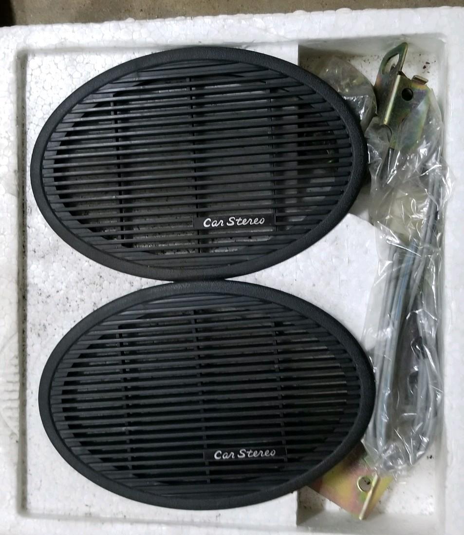 TOYOTA 64383-20010 Speaker Grille