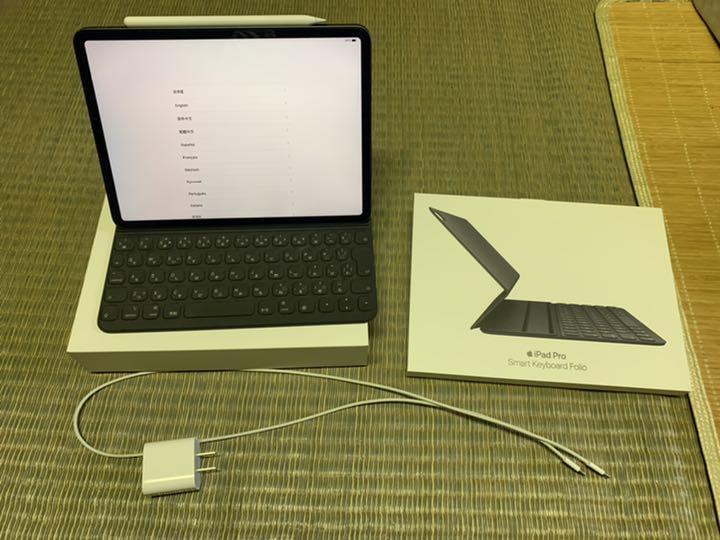 11 インチ 整備 品 pro ipad