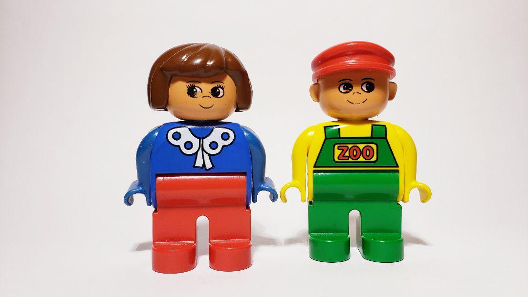 Lego Duplo Item Helm
