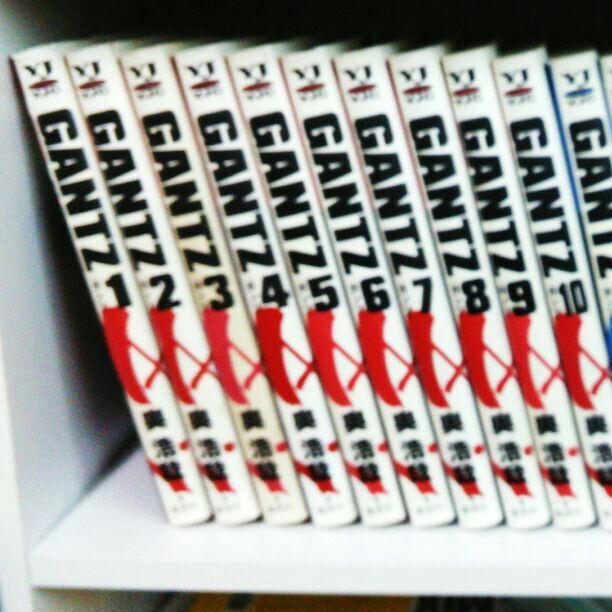 メルカリ - 分け売り有り GANTZ 単行本 【青年漫画】 (¥3,000) 中古や ...