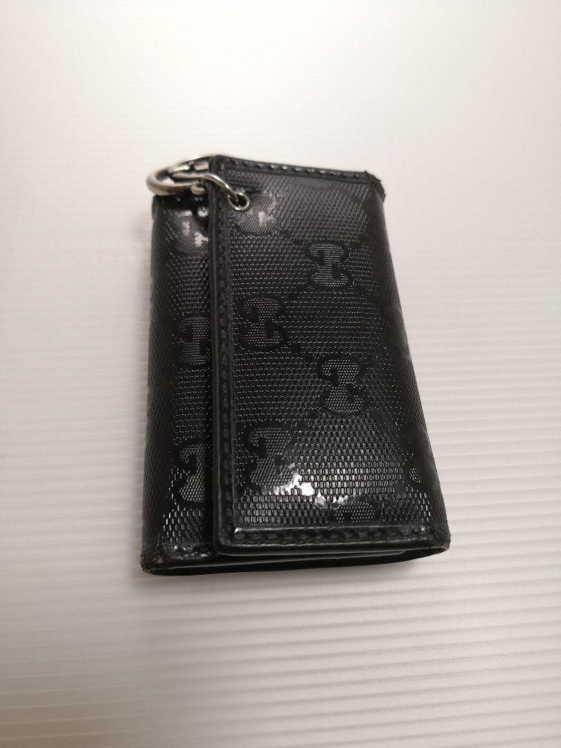 sale retailer 4090f c489b グッチ GUCCI キーケース(¥1,500) - メルカリ スマホでかんたん フリマアプリ