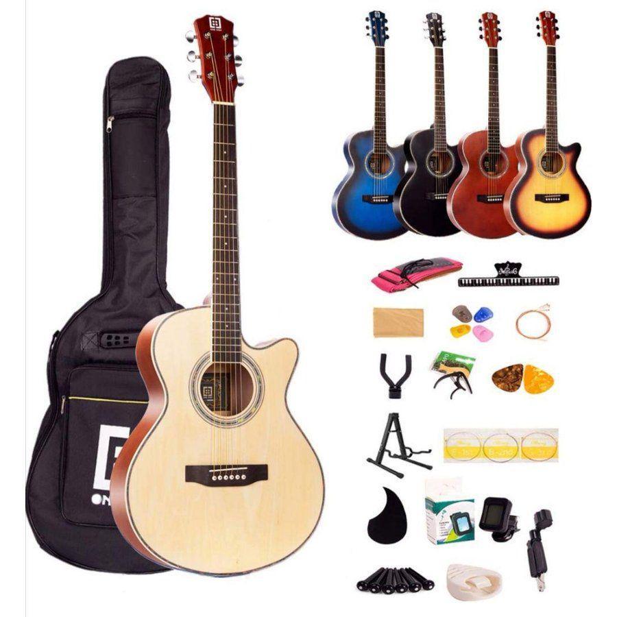 初心者 おすすめ アコギ アコースティックギターおすすめ31選