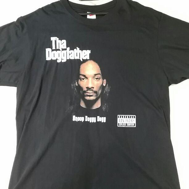 Doggfather next Episode Westcoast Rap Hip Hop T-Shirt all Sizes New