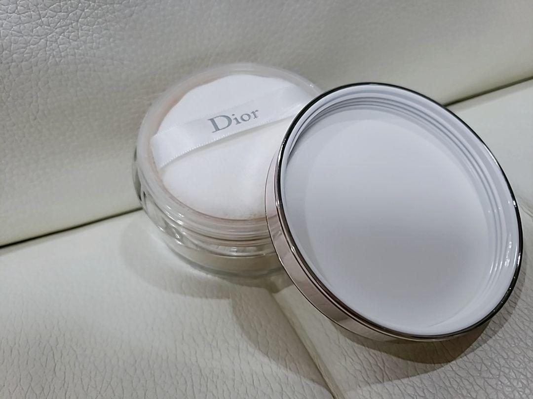 timeless design 4b8ed b2aa9 メルカリ - Dior カプチュールトータルパーフェクションルース ...