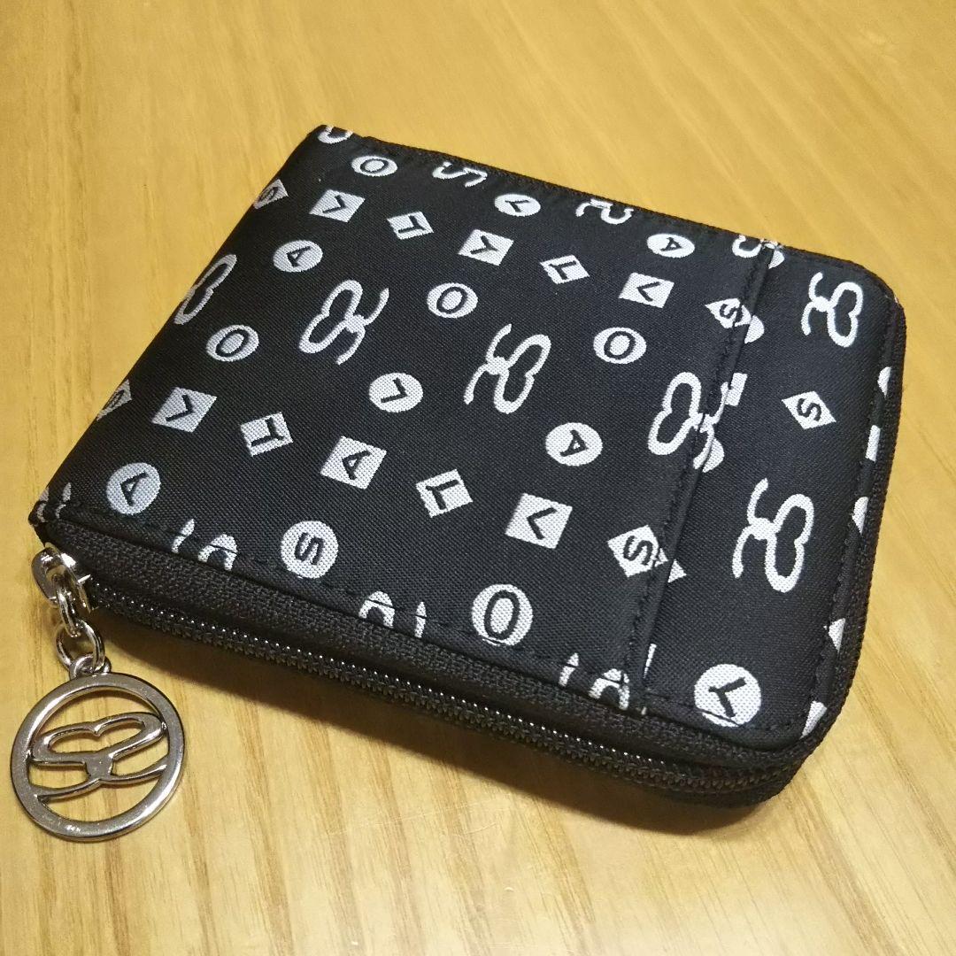 pretty nice 04d47 1497a ≪新品≫SAVOY(サボイ)/ コンパクト財布(¥1,300) - メルカリ スマホでかんたん フリマアプリ