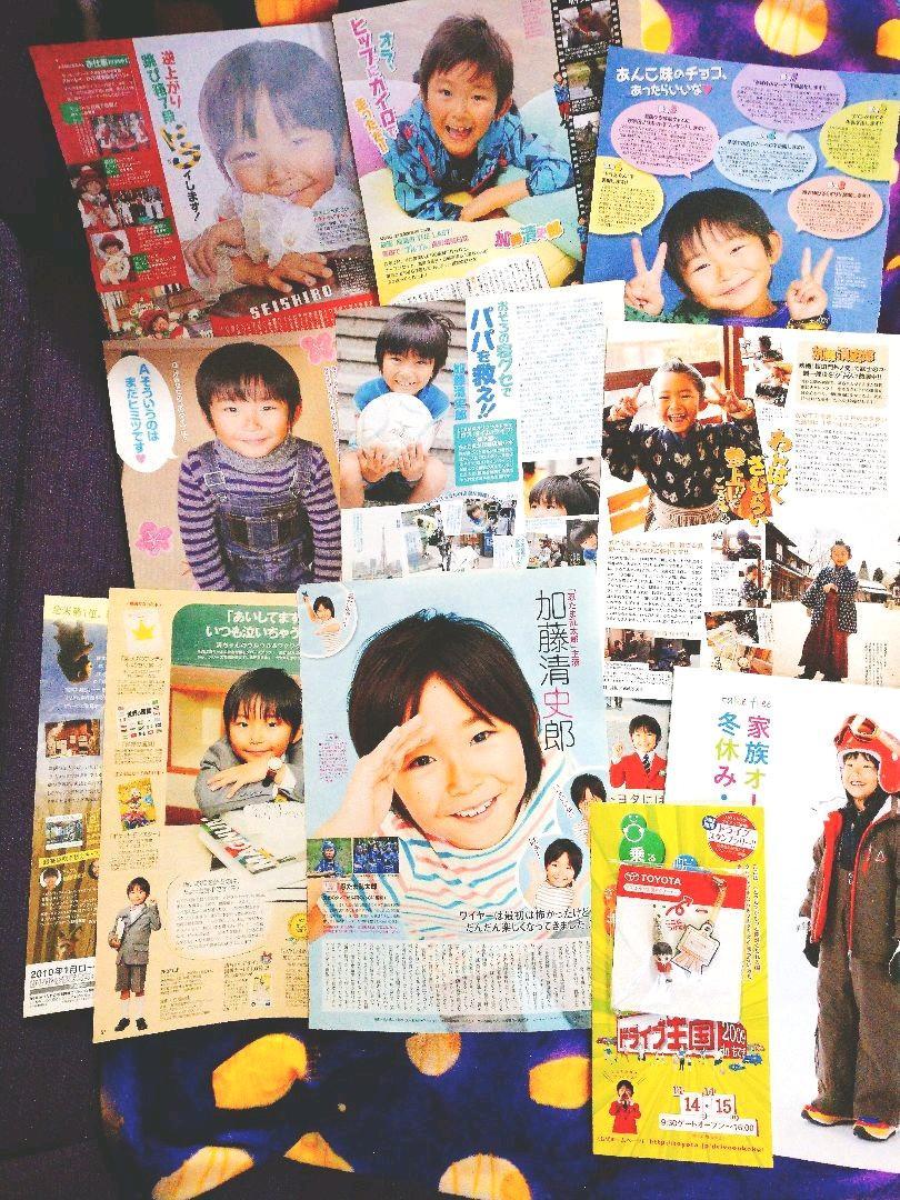 子供店長 加藤清史郎 加藤清史郎の現在の姿に「信じられない…」 弟・憲史郎ってどんな人?