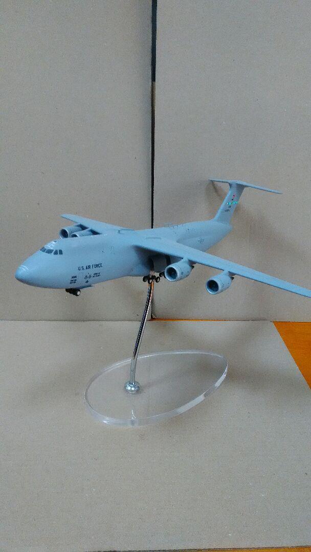 メルカリ - 1/200 Herpa Lockheed C-5 M Super Galaxy 【航空機 ...
