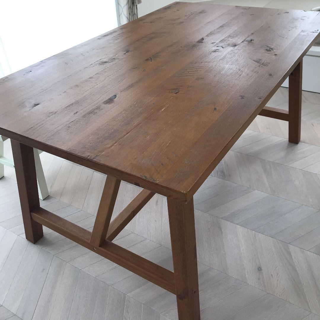 ニトリ キッズ テーブル
