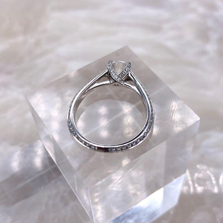 指輪 graff 婚約