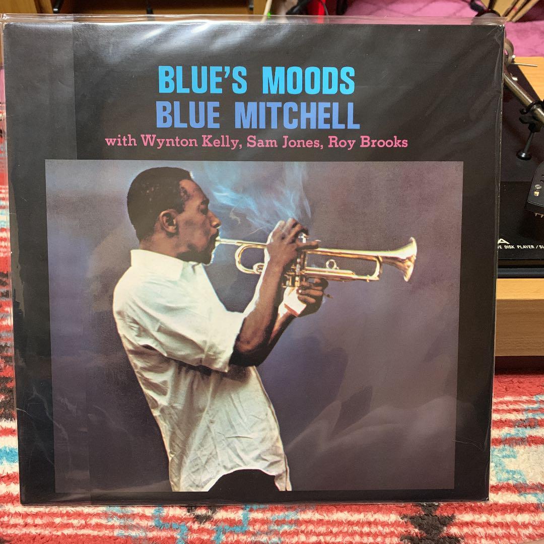 メルカリ - ブルーミッチェル 名盤Blue'Moods OJC盤 【洋楽】 (¥2,500 ...
