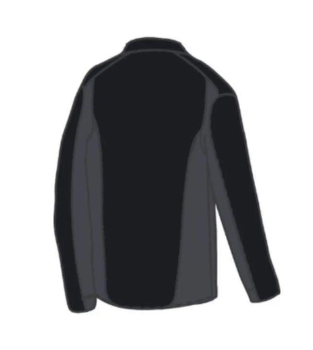 jordan flight knit jacket