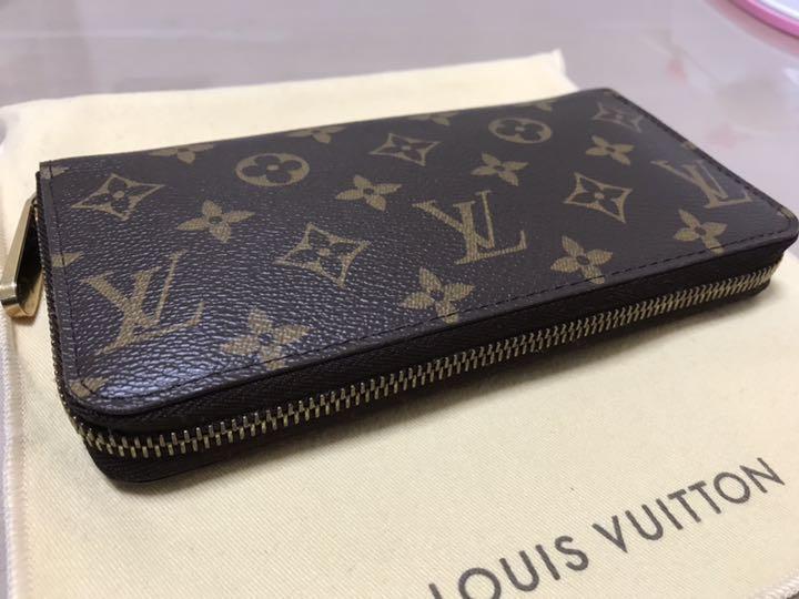 buy online 5fc9d 81091 ルイヴィトン長財布