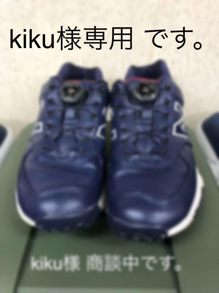 7347a7e2261c0 メルカリ - ゴルフシューズ ニューバランス 【靴】 (¥5,900) 中古や未 ...