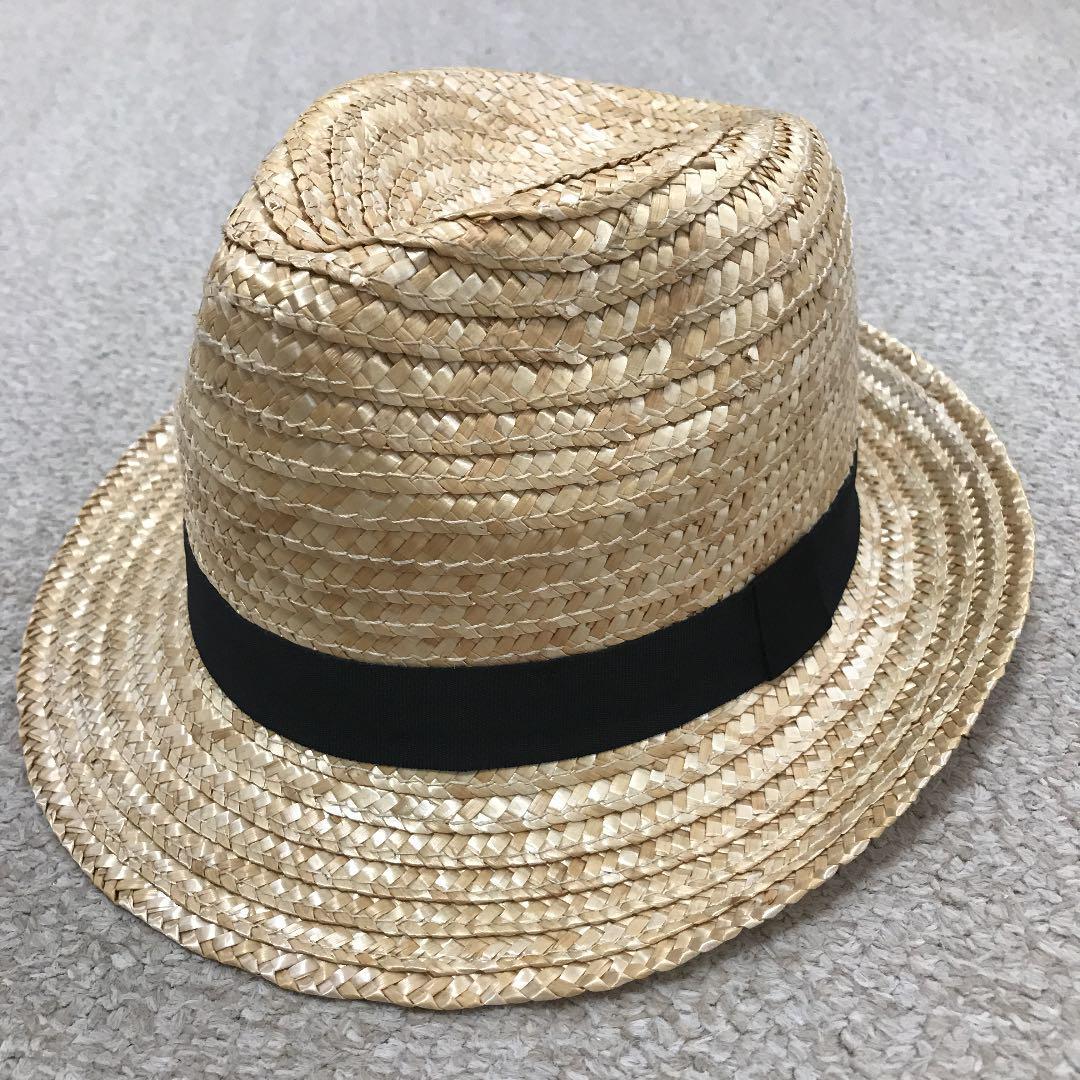 麦わら帽子 ハット 子供用