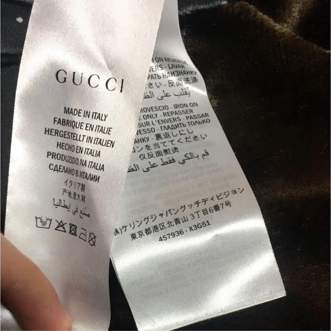 メルカリ - GUCCI tシャツ ケリ...