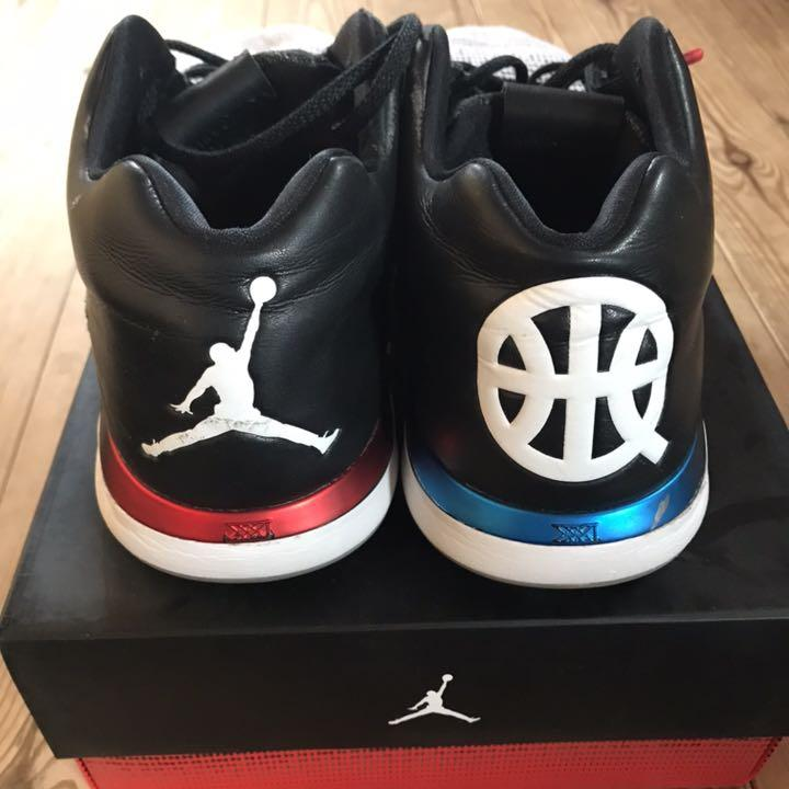 big sale c7ad4 3585f AIR JORDAN 31 LOW QUAI54