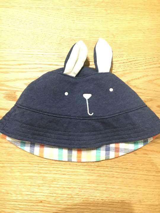 f76f50d4cdd66 メルカリ - GAPベビー うさぎの帽子 46㎝ 【ベビーギャップ】 (¥1,000 ...