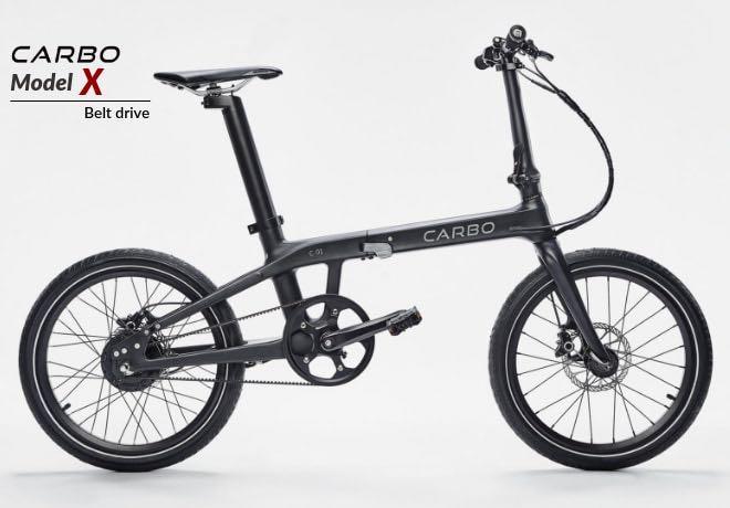 電動 折りたたみ 自転車